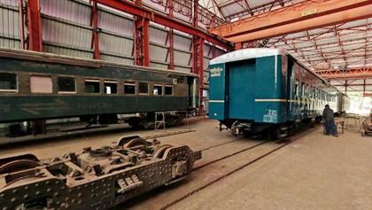 Manpower shortage haunts Saidpur railway workshop