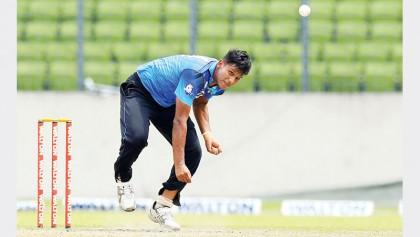 Saifuddin spearheads Abahani