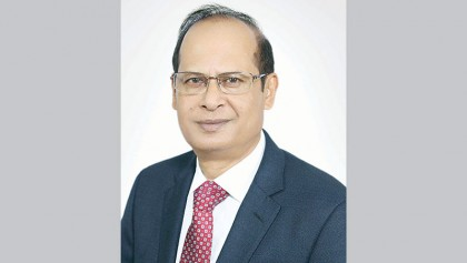 Captain Saifur Rahman (Retd.) new president of Gulshan Club