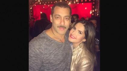'Salman Khan getting married to me': Zareen Khan