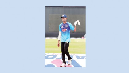 Shafiul to give best possible efforts for team success