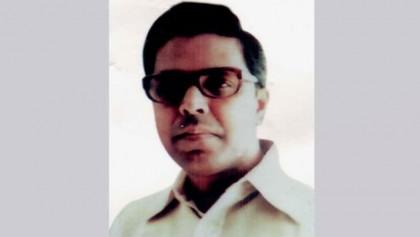 Senior journalist Shahadat Hossain passes away