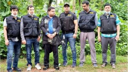 Regent Hospital chairman Shahed arrested