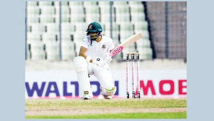 Shanto hopeful of taking