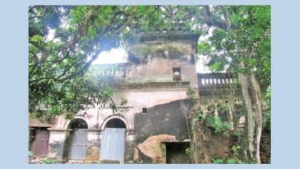 Shitlai Palace