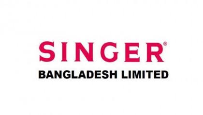 Singer Bangladesh posts 12pc rise in earnings