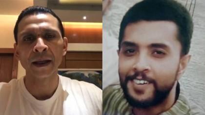 Sohel Taj's nephew rescued from Mymensingh