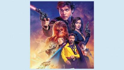'Solo: A Star Wars Story' hits Star Cineplex
