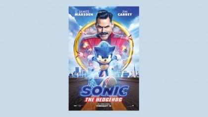 'Sonic the Hedgehog' hits Dhaka cinemas