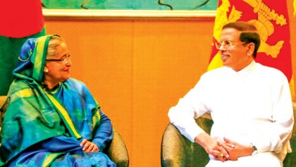 45 Years of Sri Lanka – Bangladesh diplomatic relations: A solid partnership for progress