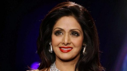 Sridevi: From actress to Indian icon