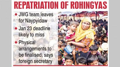 All eyes on Myanmar as maiden JWG meet begins tomorrow