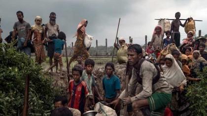 24,000 Rohingyas murdered in Rakhine since Aug last: Study