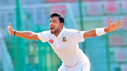 Strong wind hampers Tigers to bowl at right place: Rahi