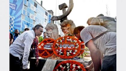 Victim families, survivors call for justice, compensation