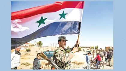 Syria regime steps in to halt Turkish assault on Kurds