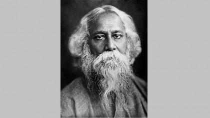 Rabindranath Tagore's 79th death anniversary today