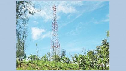 Three tower companies  seek fees waiver