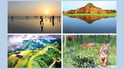 Tourism holds bright prospects