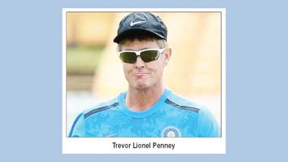 Penney lauds improvement of Bangladesh cricket team