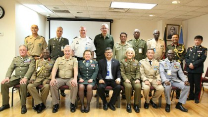 UN Peacekeeping Missions' Force Commanders laud Bangladesh's role