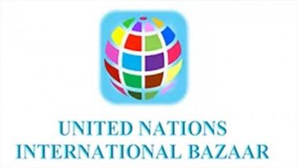 Bangladesh participates in UN Int'l Bazar in New York