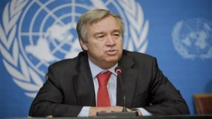 Invest in data management: UN chief