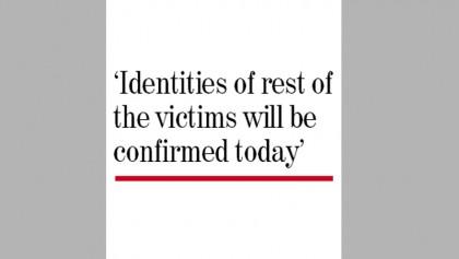 17 Bangladeshis among  28 deceased identified