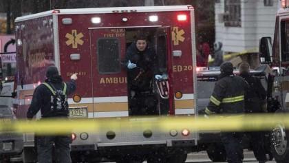 Gunman kills 5 at Milwaukee brewery in US