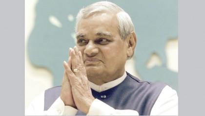 Vajpayee's glorious legacy