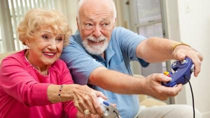 Video games could cut dementia risk in seniors: Study