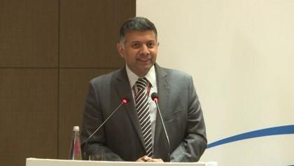 Doraiswami likely next Indian envoy to Bangladesh