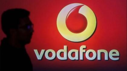 Vodafone suffers faults across Europe