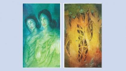 Weeklong group art show at DU begins March 1