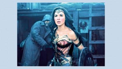 'Wonder Woman' sequel postponed amid coronavirus