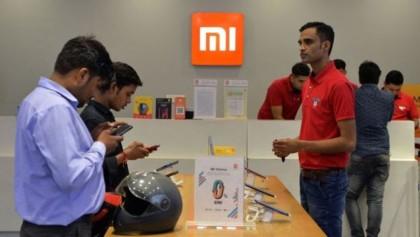 Xiaomi dominating India's smartphone market