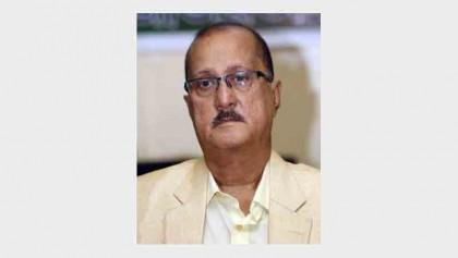 BNP founder Zia's brother Kamal dies