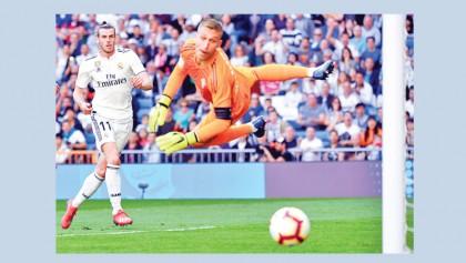 Zidane starts new era with victory