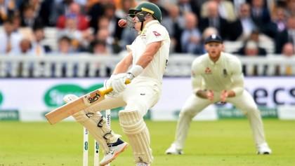 Australia rule out bouncer battle despite Smith blow
