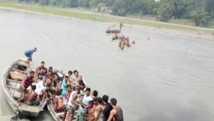 5 drown as boat sinks in Kaptai Lake