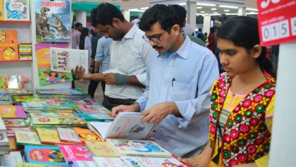 Readers, sellers for extending Ekushey Book Fair