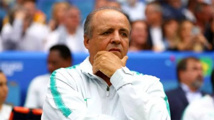 Brazil women's soccer coach fired after World Cup loss