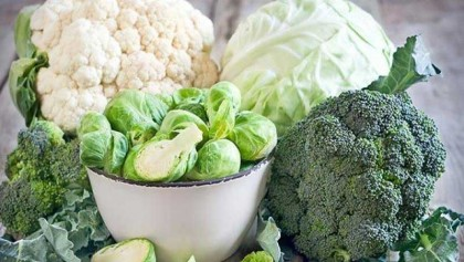 Eat broccoli to avoid cancer