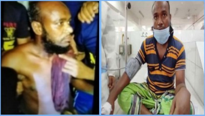 Buriganga launch capsize 'surviror' flees from hospital
