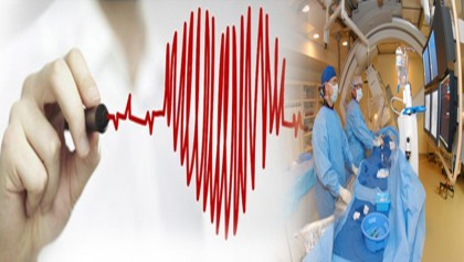 A ray of hope for cardiac patients
