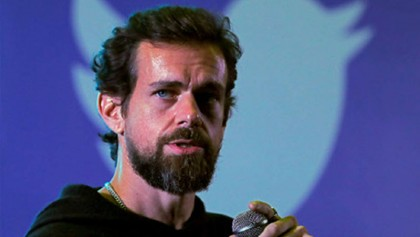 Twitter founder's auction of a tweet draws $2 million bid