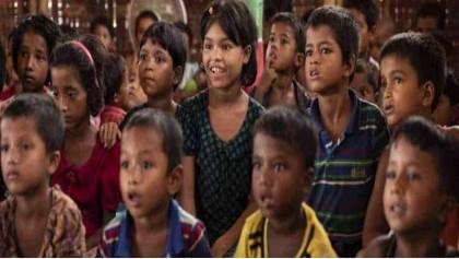 BRAC takes initiative to protect Rohingya children