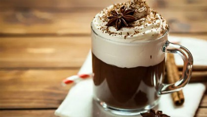 Winter special: 2-minute homemade Hot Chocolate recipe