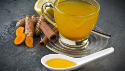 Cinnamon tea for strong immunity
