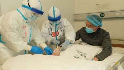 Columbia University to develop antibodies against coronavirus